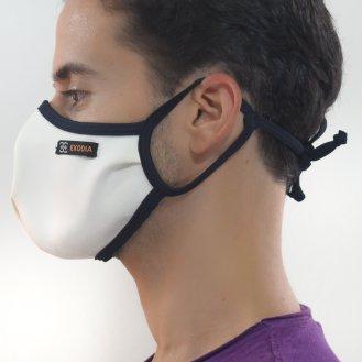 Máscara de proteção RING