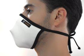 Máscara de proteção CUP